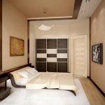 Фото 23: Спальня - дизайн