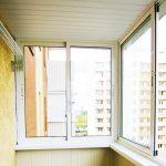 Фото 33: Холодное остекление фото балкона