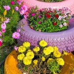Фото 18: Цветы