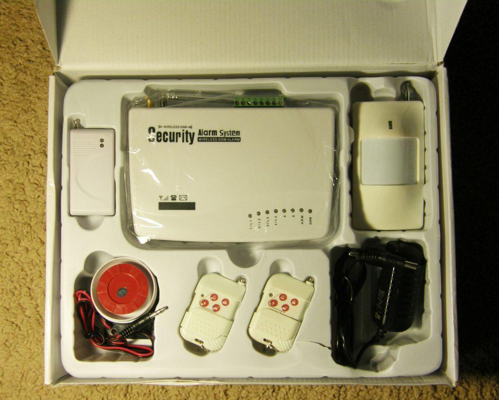 Использование смартфона как камеры наблюдения