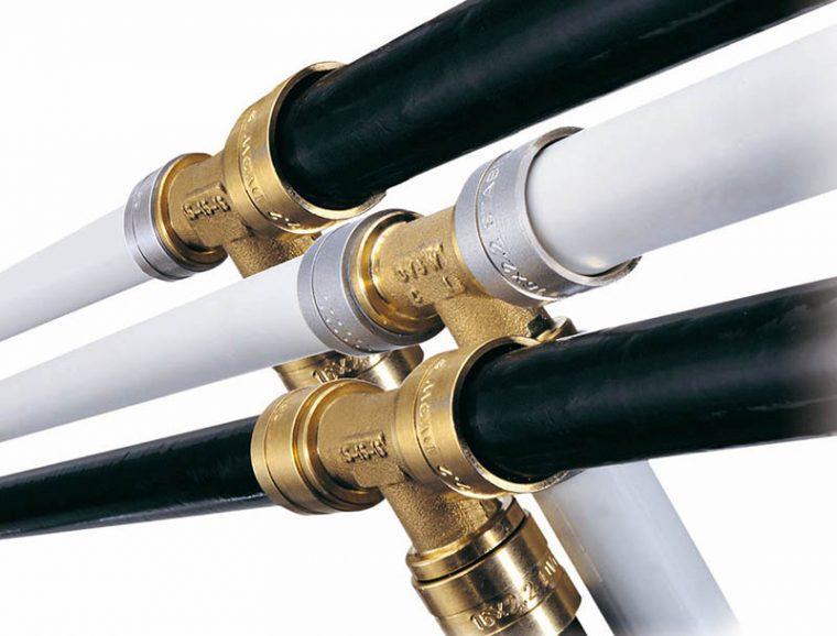 Трубы для отопления — виды, характеристики и особенности
