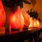 Фото 3: Гималайские лампы