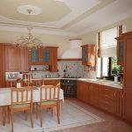 Фото 9: Дизайн маленькой кухни