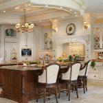 Фото 27: Интерьер кухни-планировка