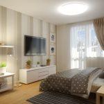Фото 40: Квартиры интерьер и дизайн