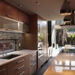 Фото 47: Кухонный гарнитур