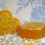 Фото 15: Мыло с мёдом
