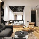 Фото 46: Однокомнатные квартиры