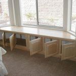 Фото 14: Письменный стол