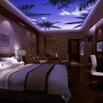 Фото 46: Подсветка потолочная в комнате