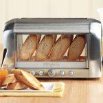 Фото 4: Прозрачный тостер