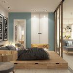 Фото 50: Спальня