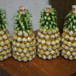 Фото 51: Шампанское ананас