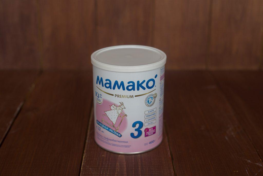 Мамако 3 Premium
