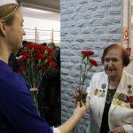 Фото 40: Пенсионеры ветераны