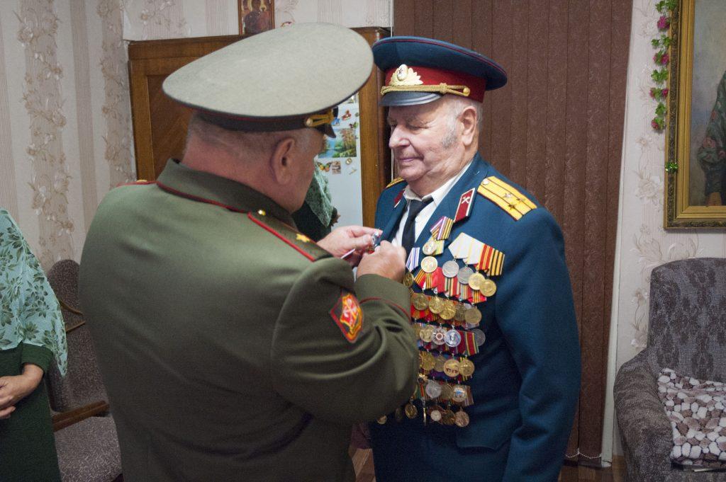 Поздравление Вов ветеранов