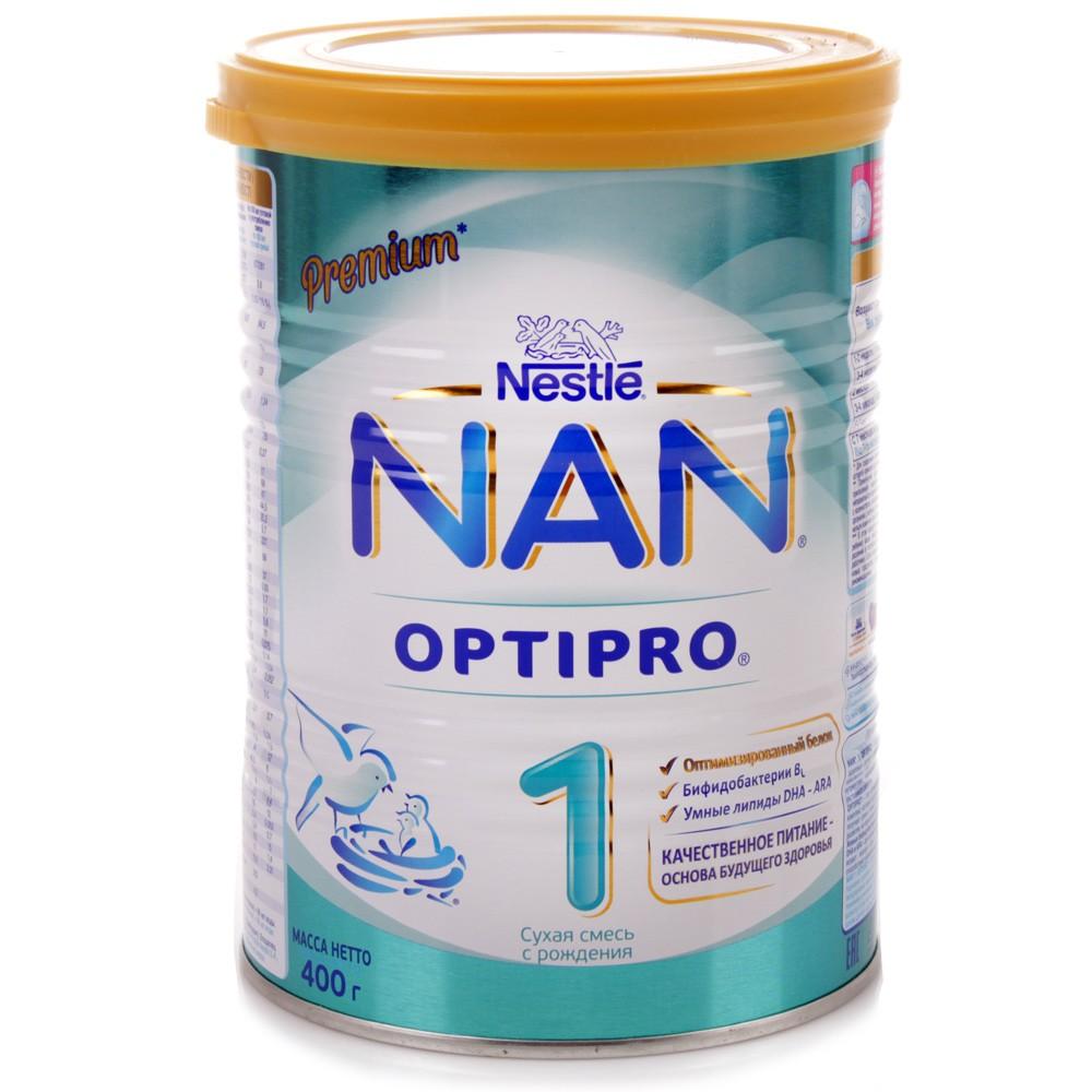 NAN (Nestlé) 1 Optipro