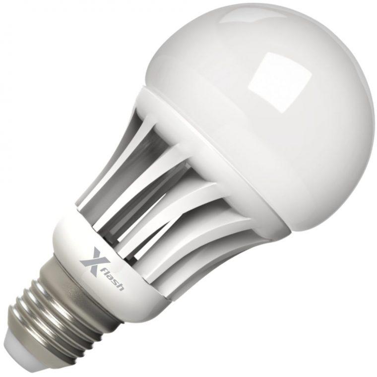 ТОП 10 лучших производителей светодиодных ламп в рейтинге 2019 года