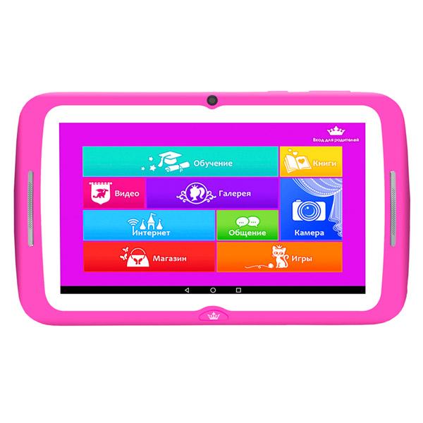 5.TurboKids Princess (Wi-Fi, 16 Гб)