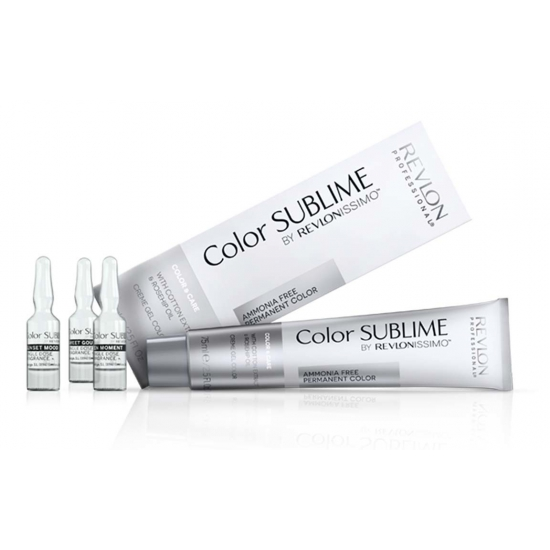 4.Color Sublime by Revlonissimo