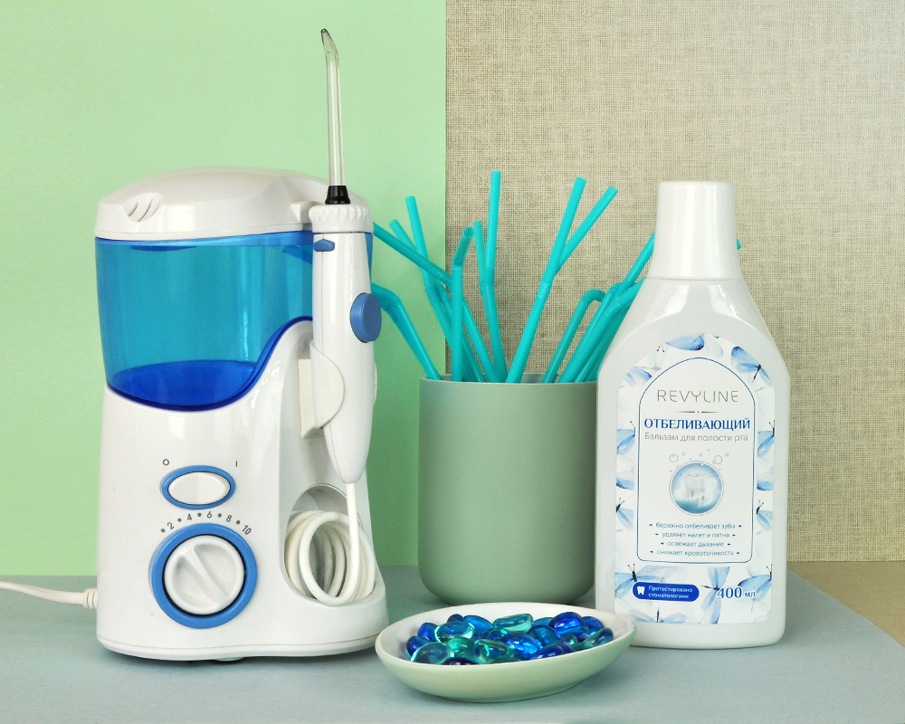 5. Waterpik ST-01