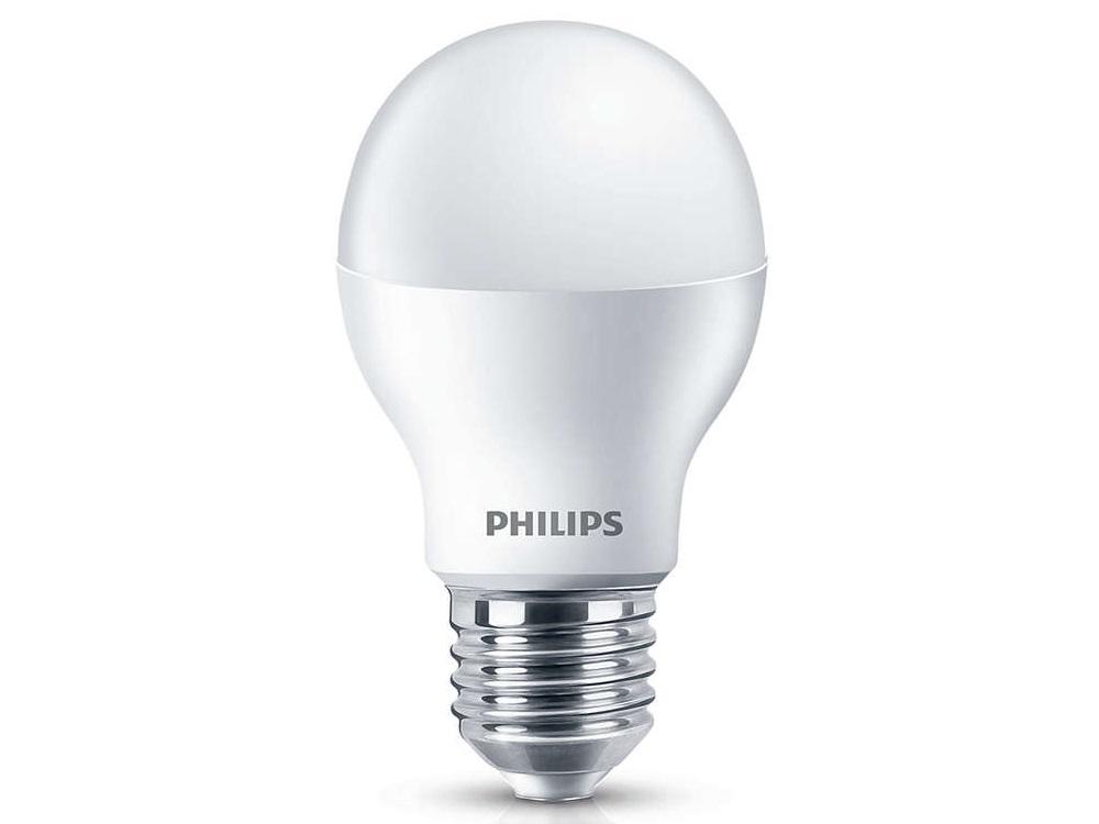7. Philips ESS LEDBulb 230V A60 E27, A60
