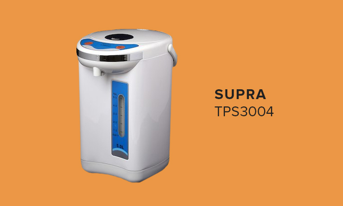 9. Supra TPS-3004